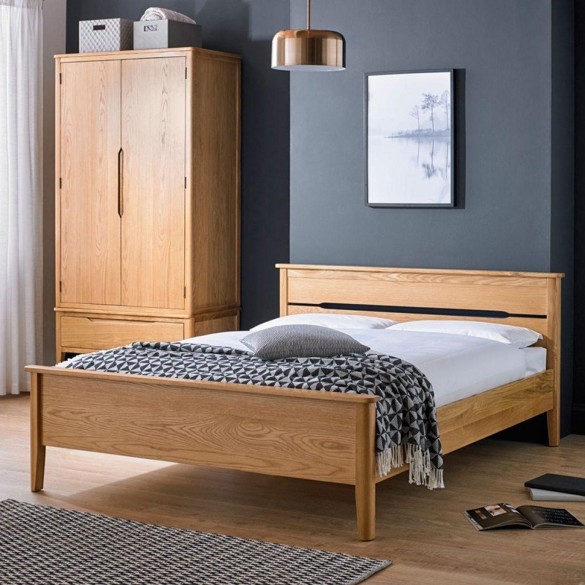 NEW Heritage bed MT 07