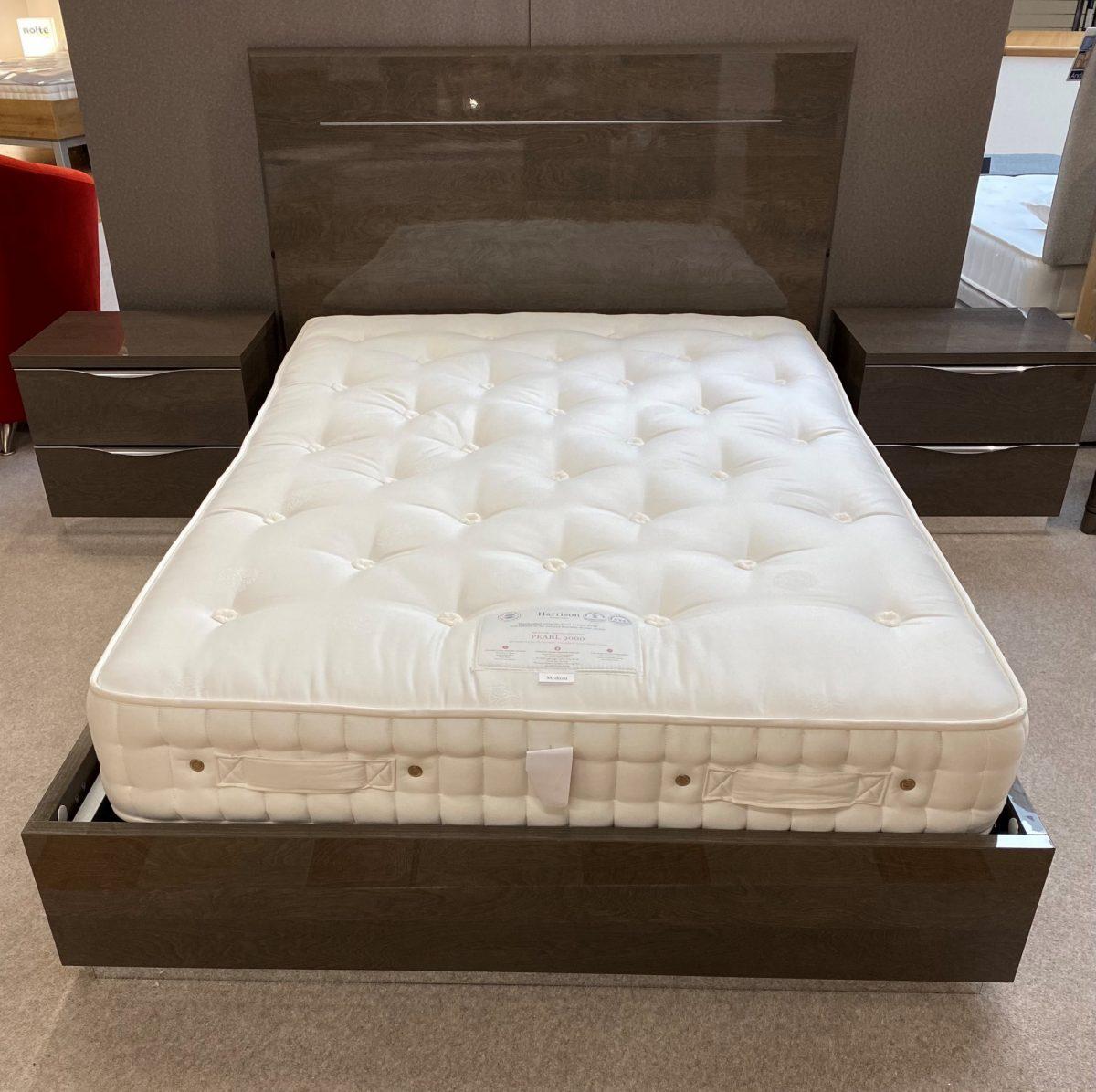 Platinum Bed Full