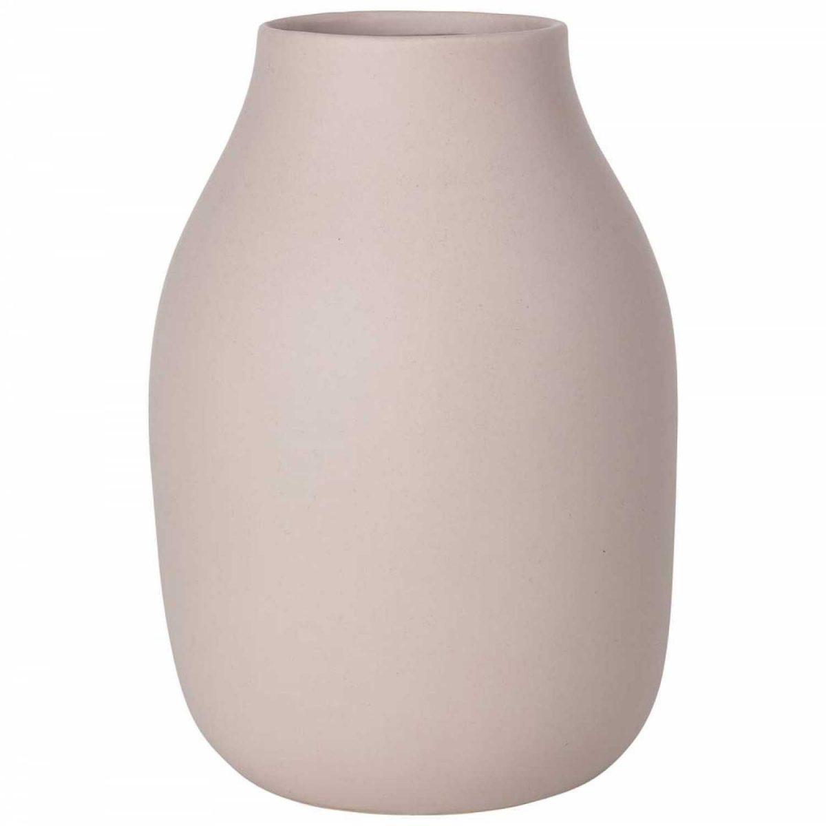 Rose Dust Vase 1