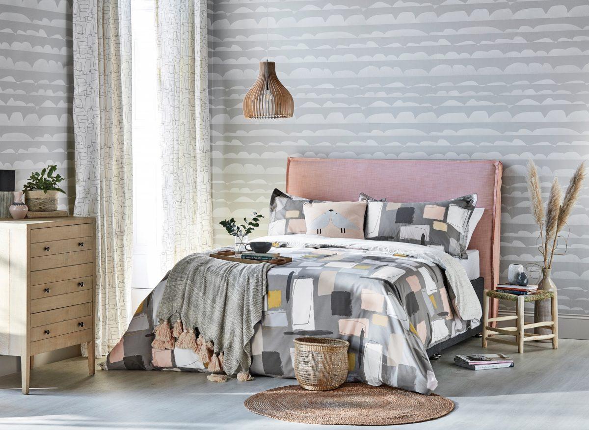 SCION Composition main bed HR