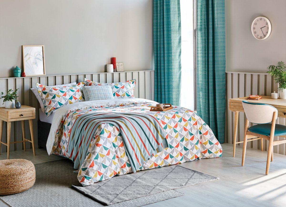 SCION Lintu Marina main bed HR