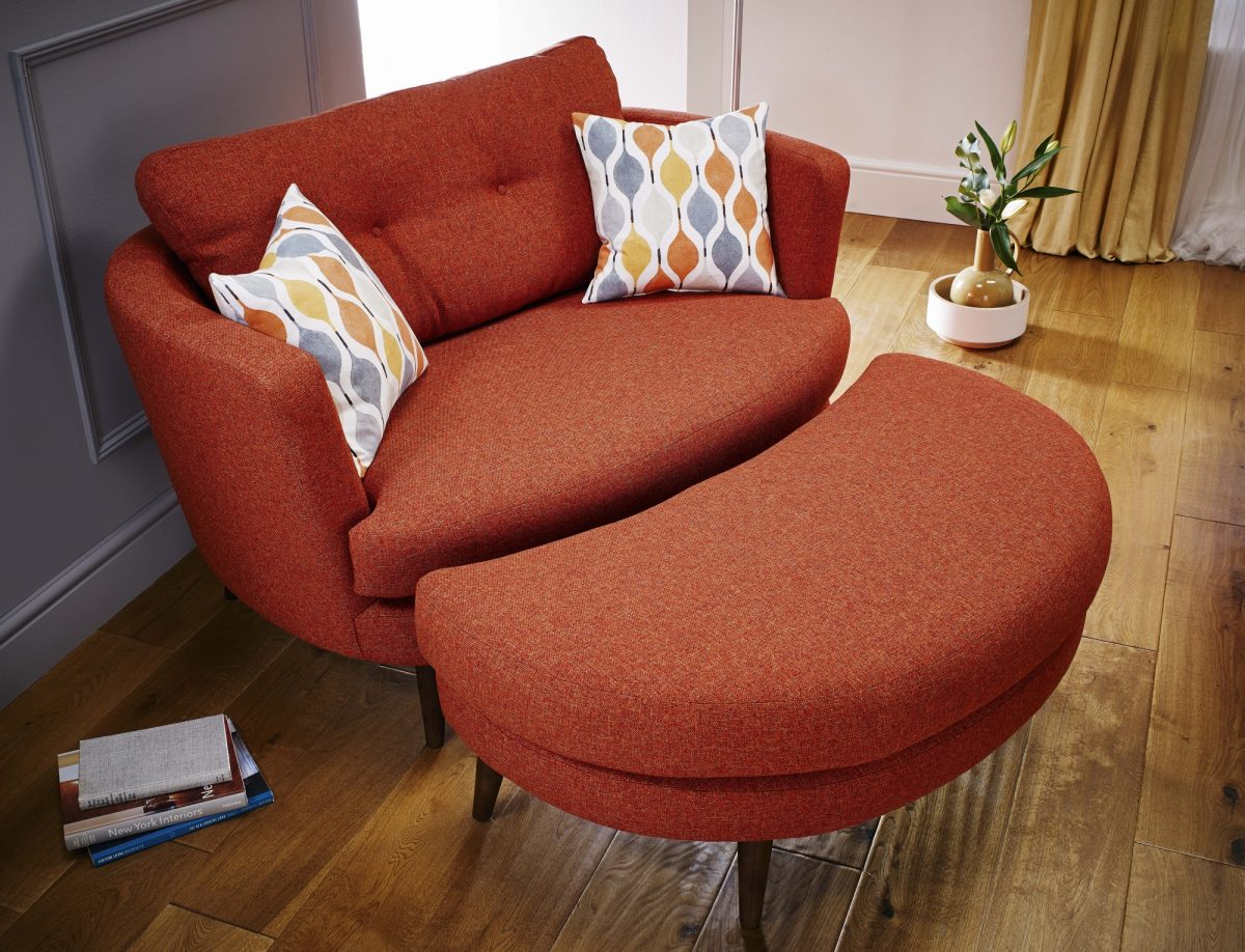Seville Chair Inset