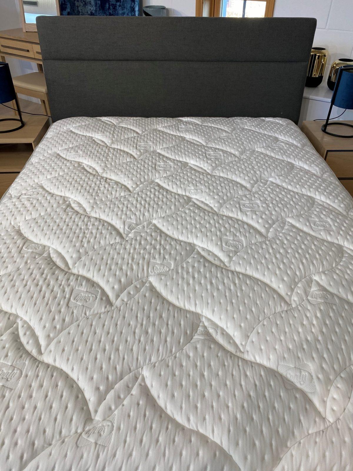 Sealy Wool 5 Mattress