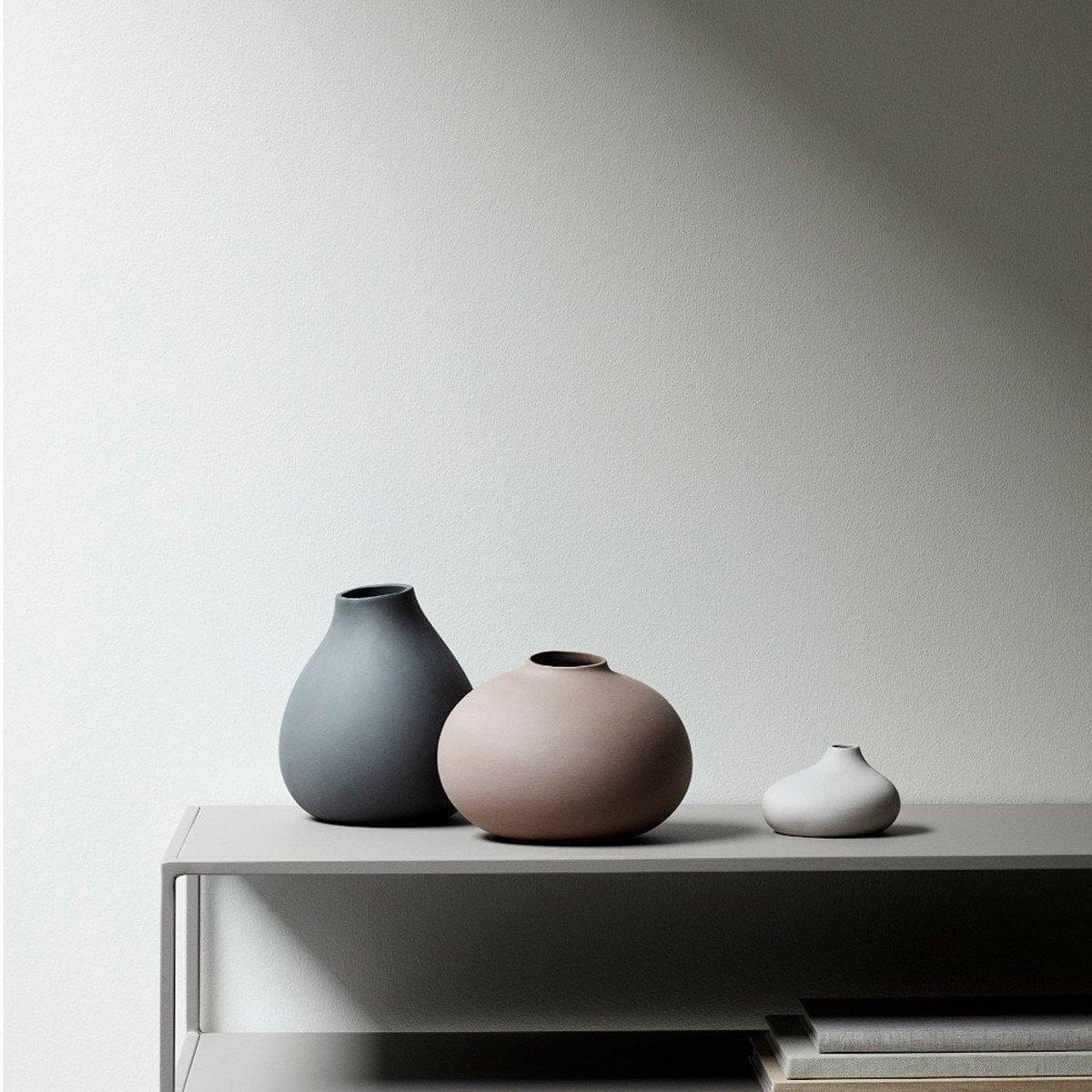 Set of 3 Vases 2