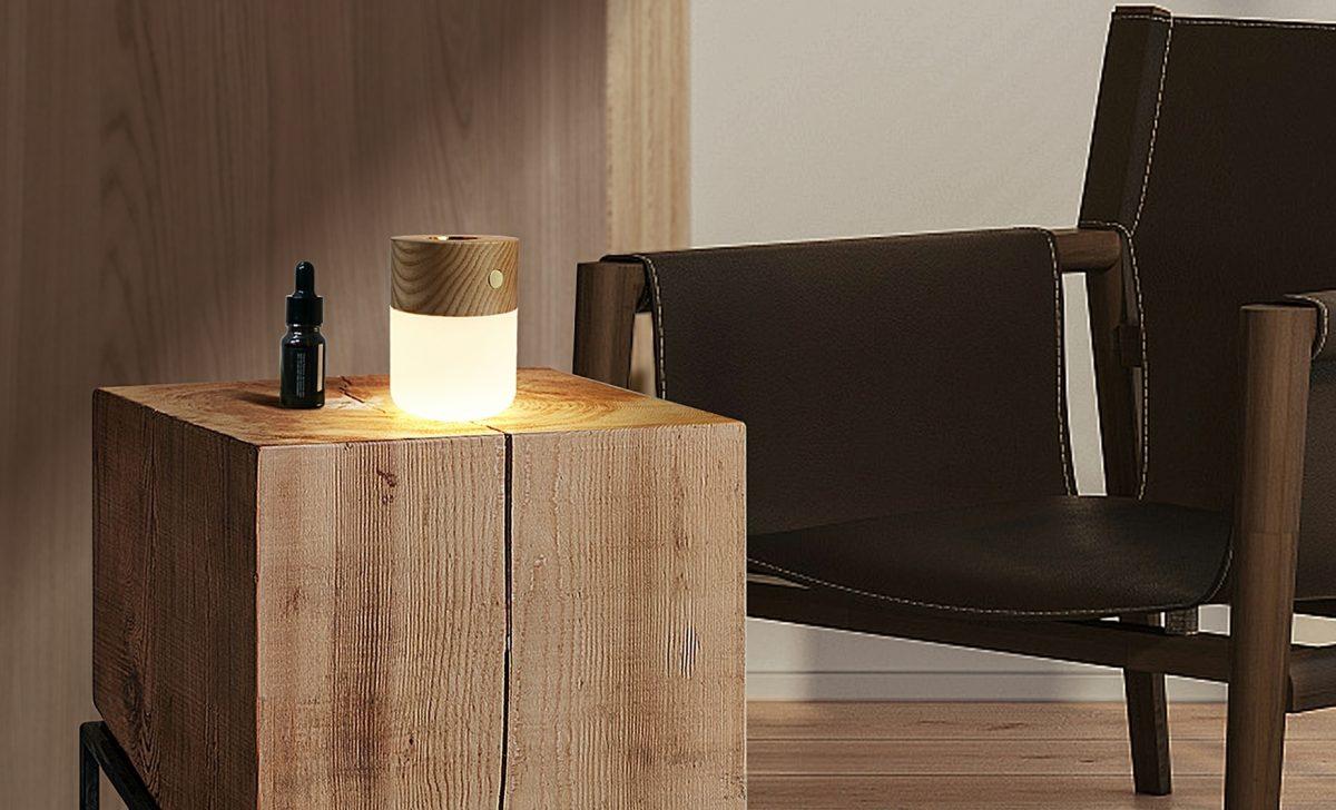 Smart Diffuser Lamp03