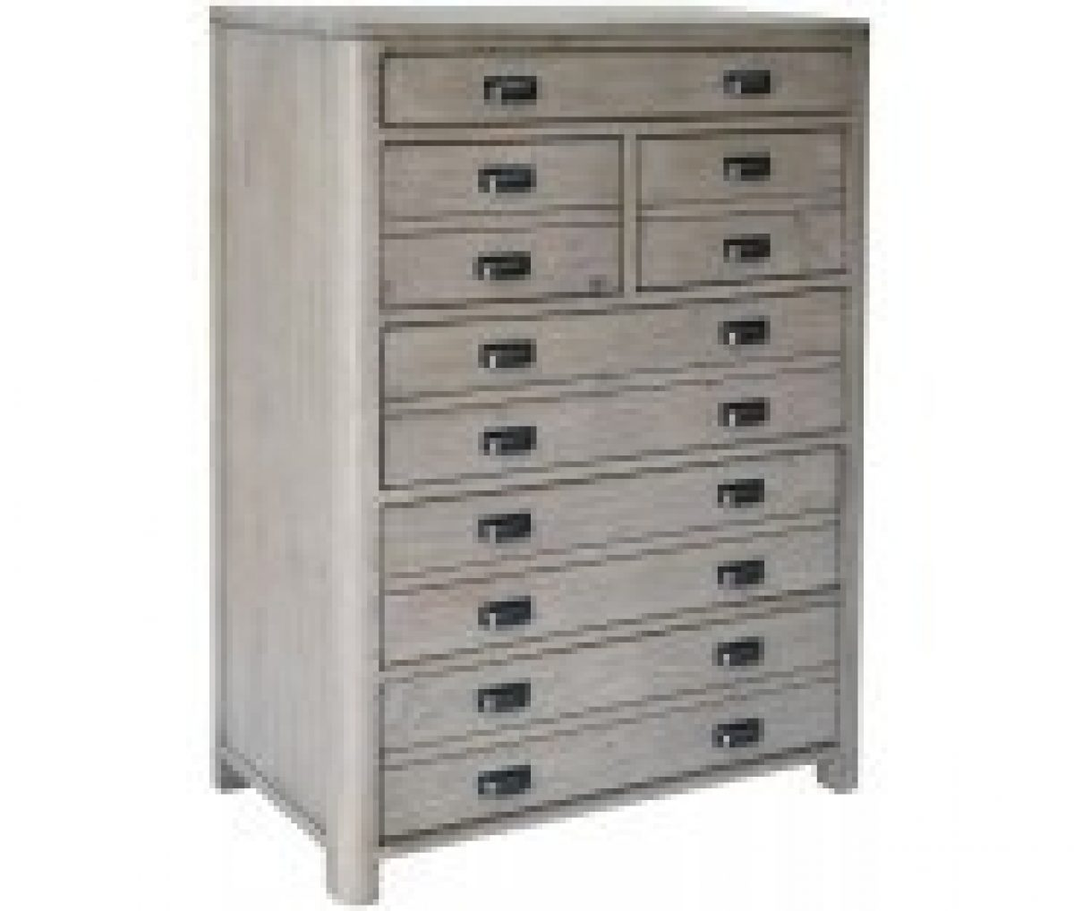 Tempest 6 Drawer Tall Chest