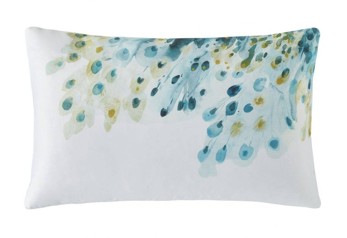 Wimbourne Right Pillowcase Cut Out
