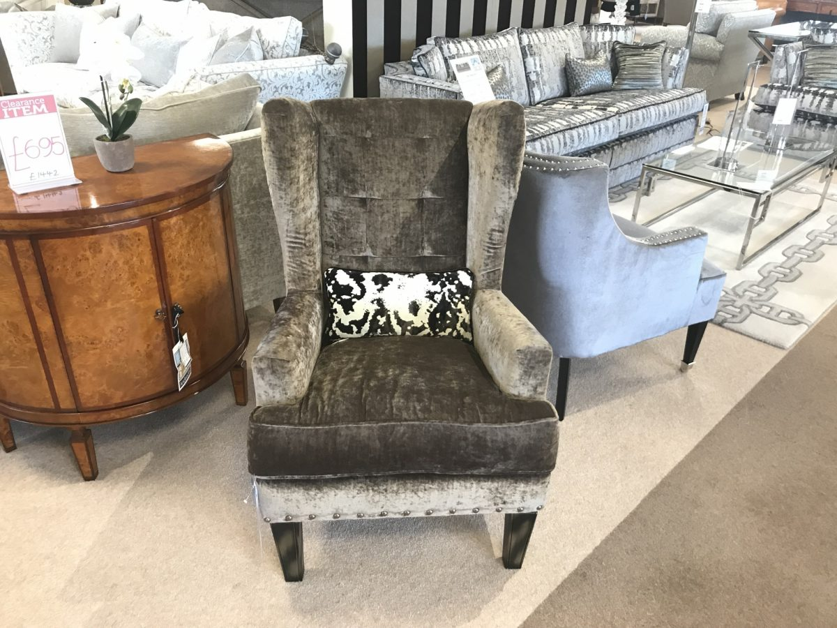 Ashley Manor Chair 2