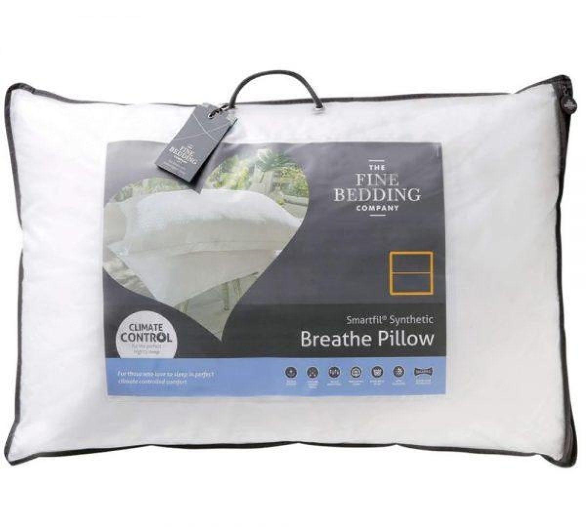 Breathe pillow 600x540