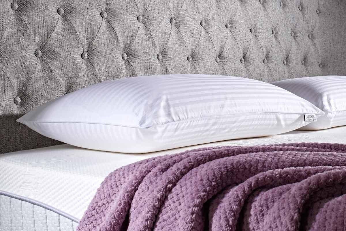 Dunlopillo super comfort latex pillow 1
