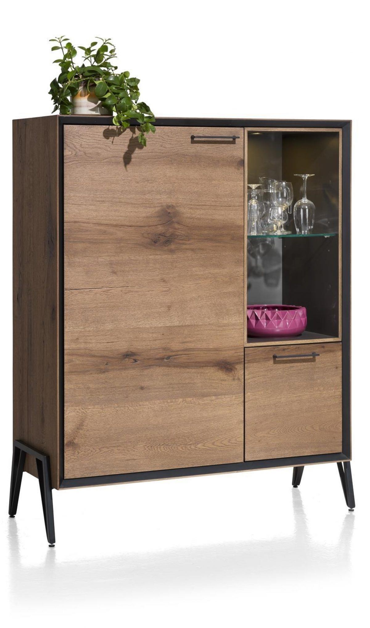 Hap 39805 janella highboard persp deco