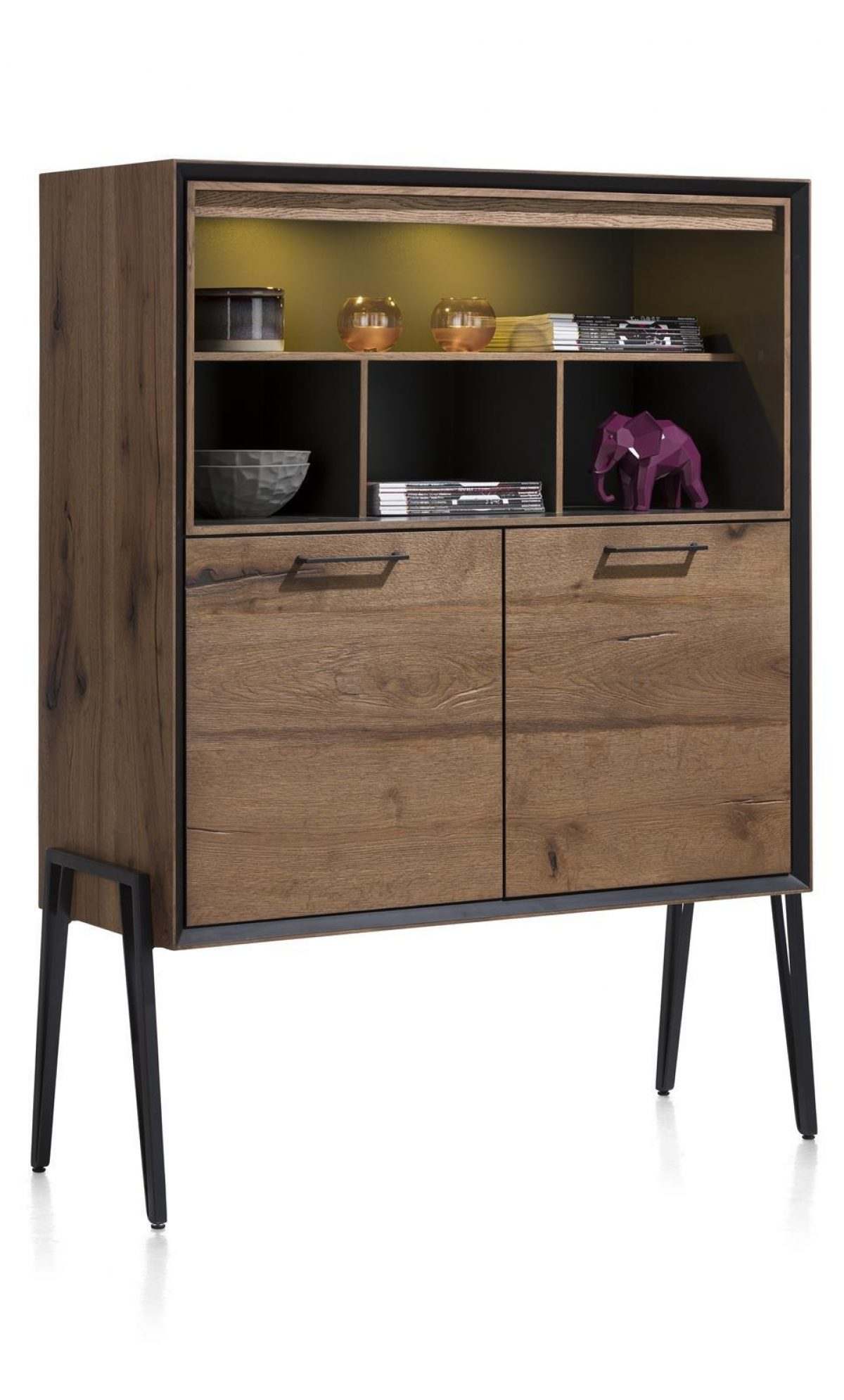 Hap 39814 janella highboard persp deco