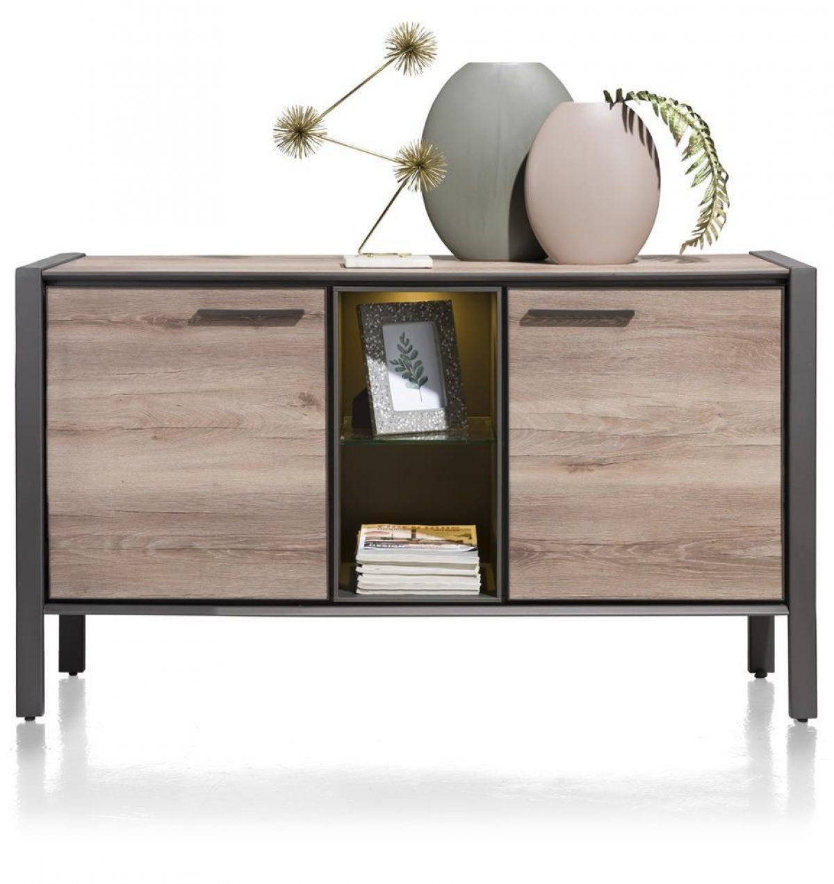 Hen 40598 copenhagen dressoir 150cm front