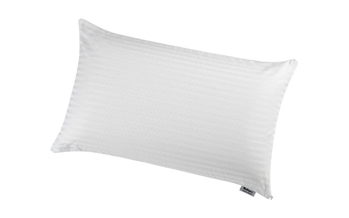 Relyon superior comfort deep latex pillow