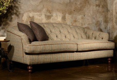Dalmore Tweed Sofa 01 Alt