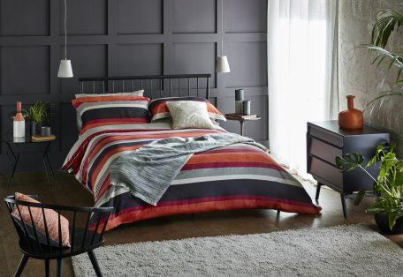 Harlequin Banzai Main Bed Hr