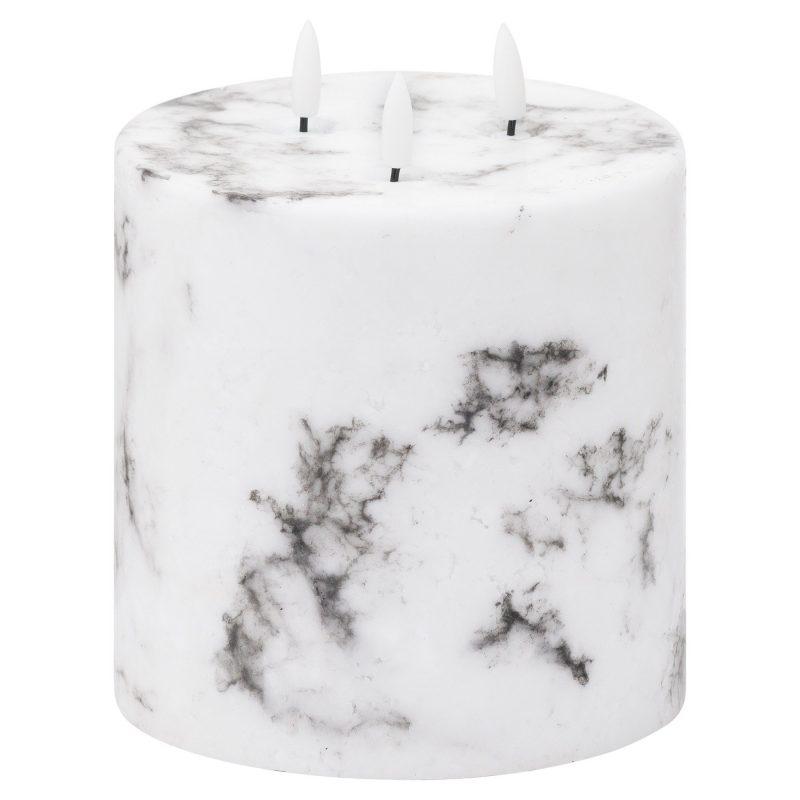 6x6 marble