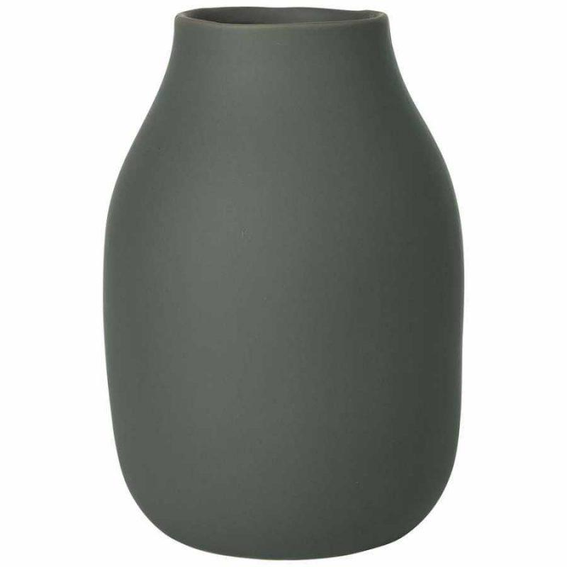 Agave Green Vase 1