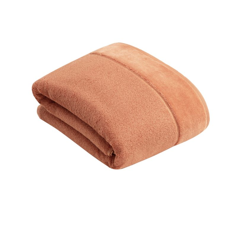 Bronze 100x150 bath sheet