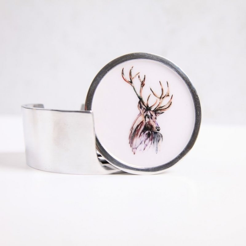 Coaster Stag 1