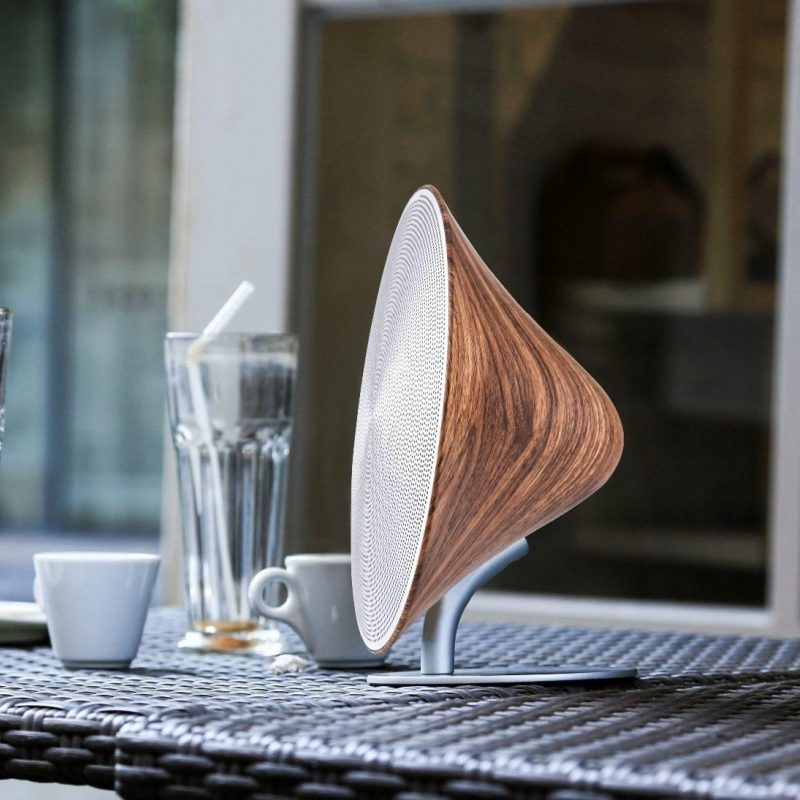 Gingko Halo One Bluetooth NFC Speaker03