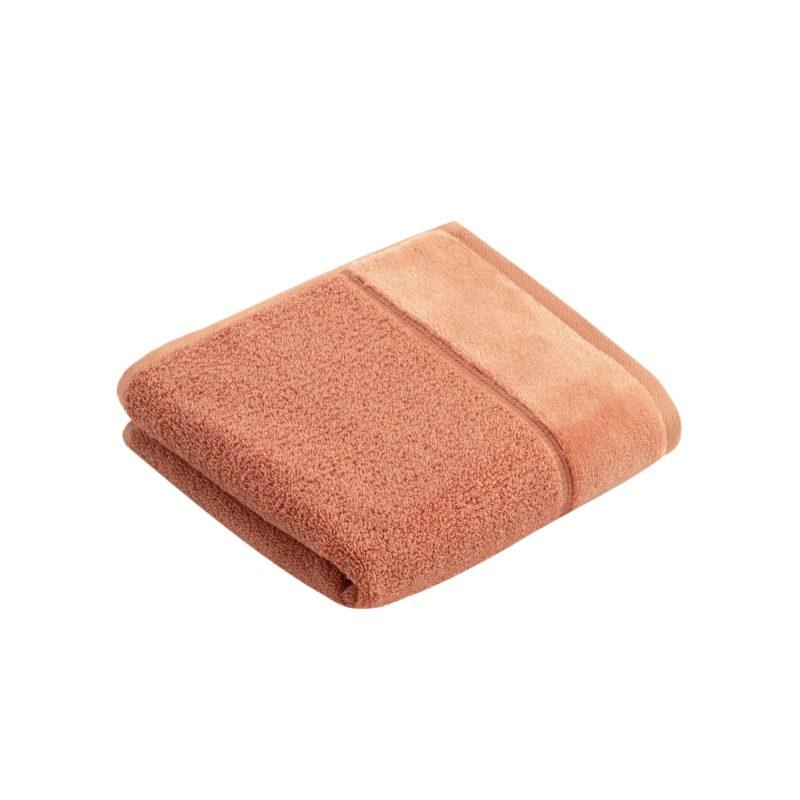 Guest towel bronze
