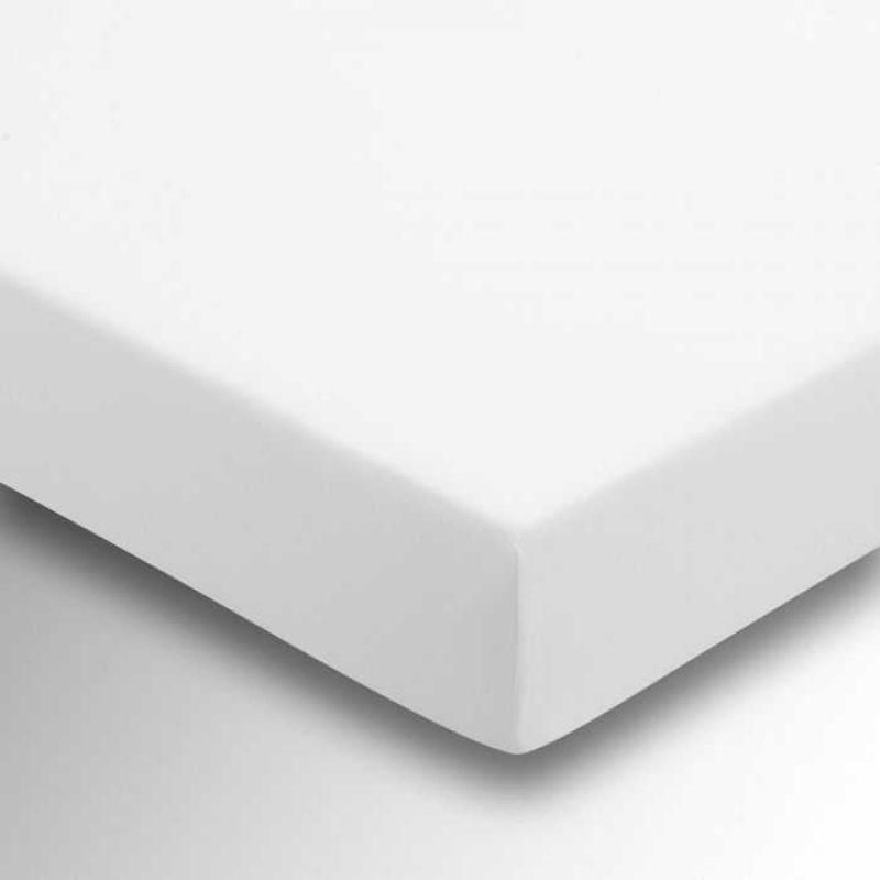 Helena Springfield Deepfitted Sheet White