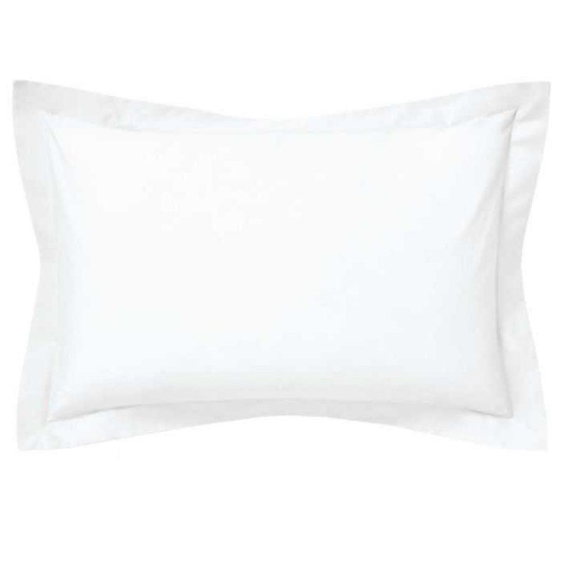 Helena Springfield Oxford Pillowcase White