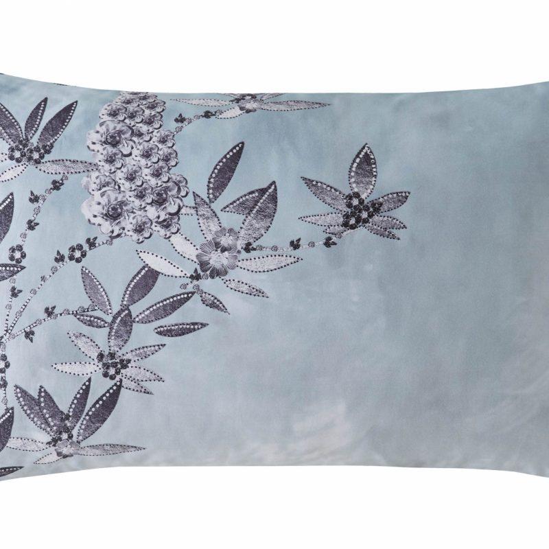 Latimer Left Pillowcase Cut Out