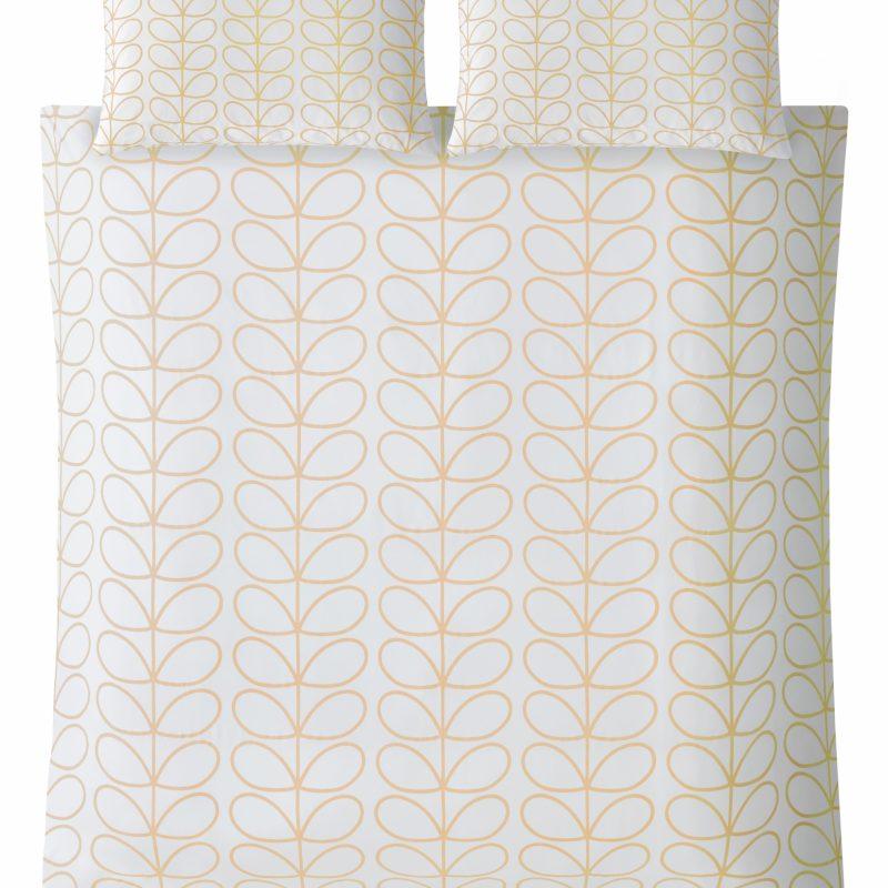Linear Stem Dandelion Cut Out