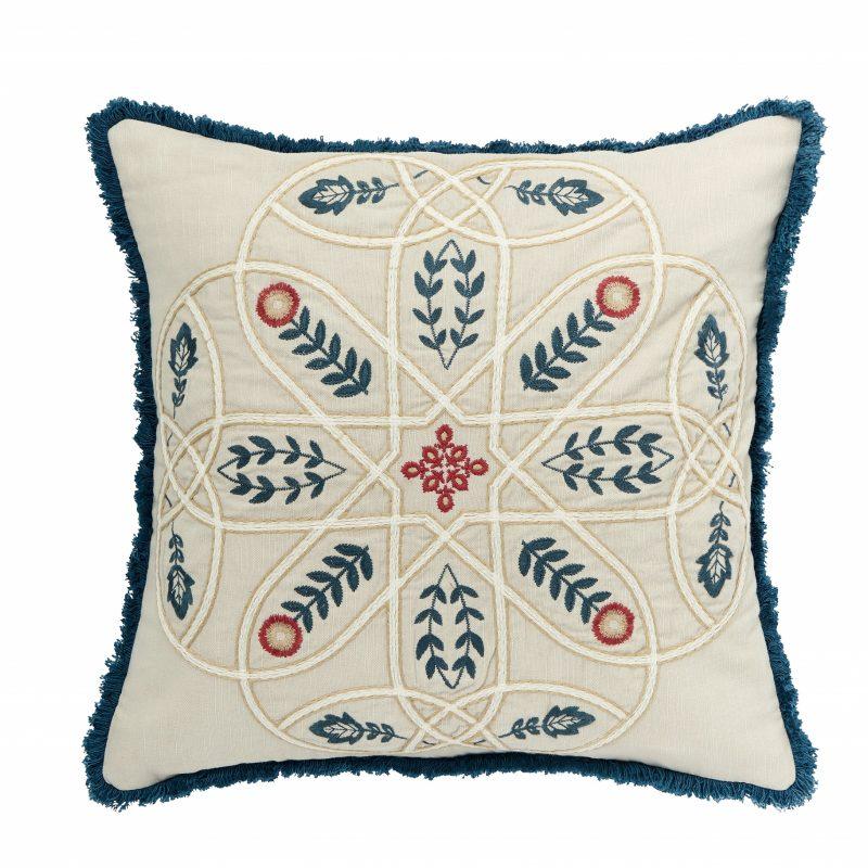 MORRIS Wilhelmina cushion co