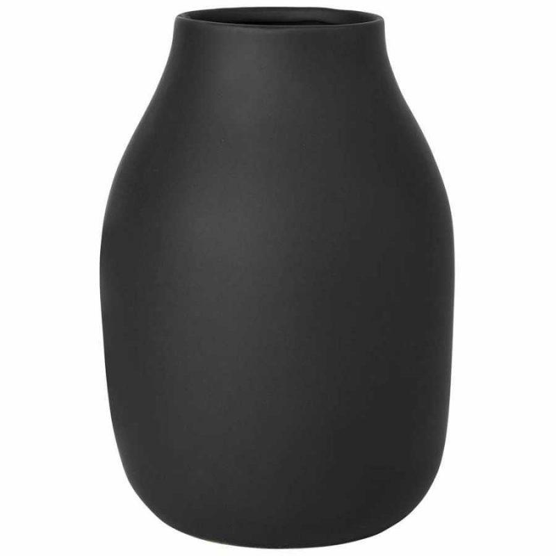 Peat Vase 1