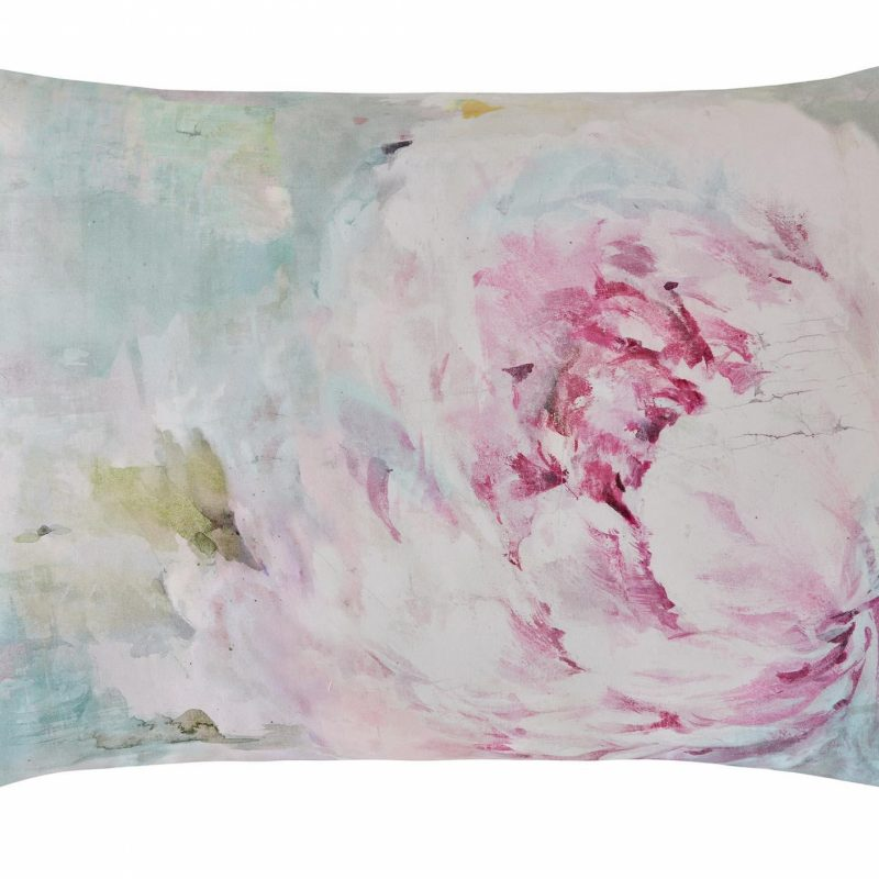Roseum Right Pillowcase Cut Out