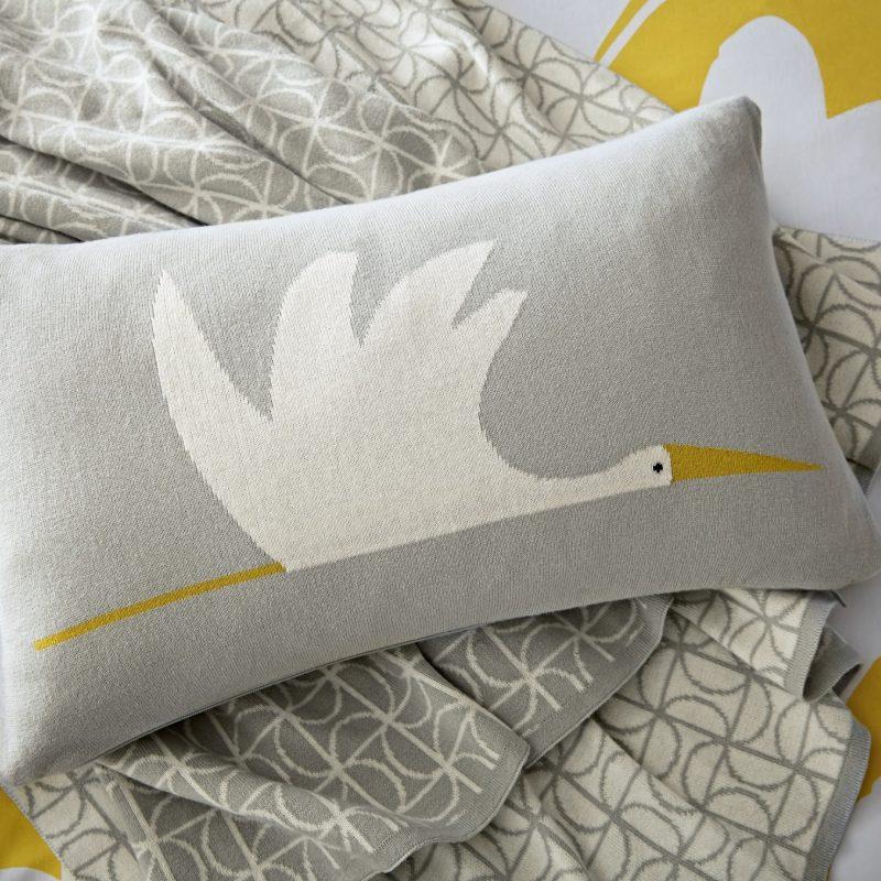 SCION Ocotillo cushion cameo