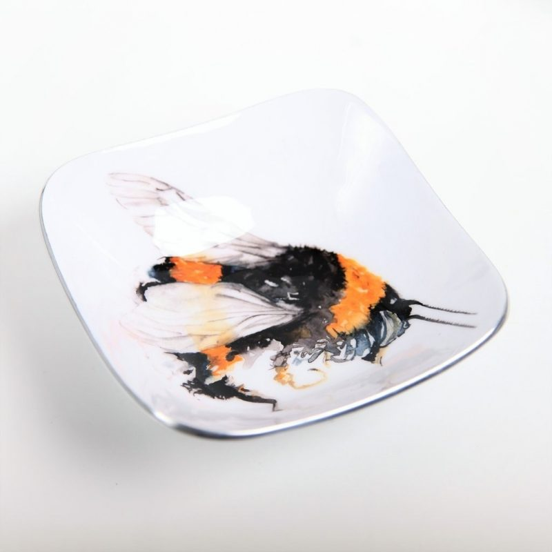 Square Bowl Bee 1