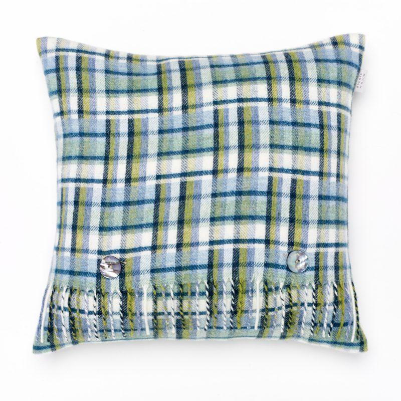 T0319 U11 LC Dubai Jade Cushion