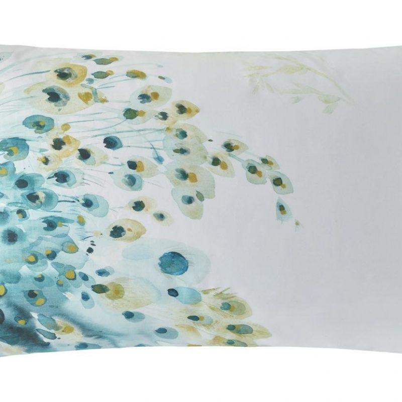Wimbourne Left Pillowcase Cut Out
