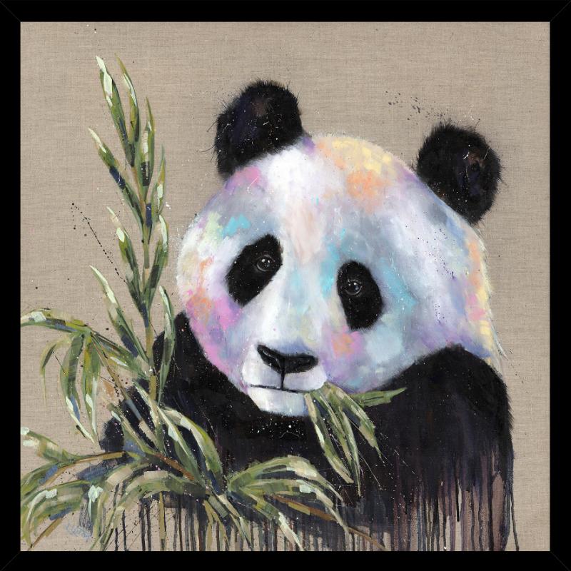 Xing Fu Panda 74 5cm x