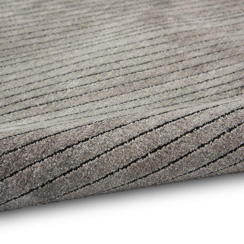 Balian rug silver grey 305x244cm 607296