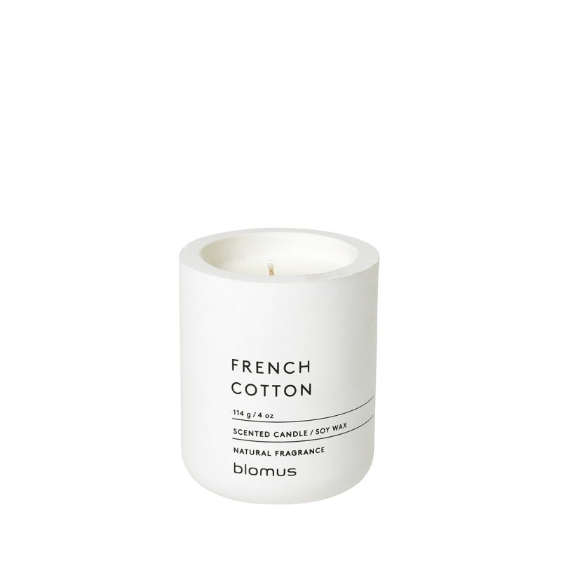 French cotton 1