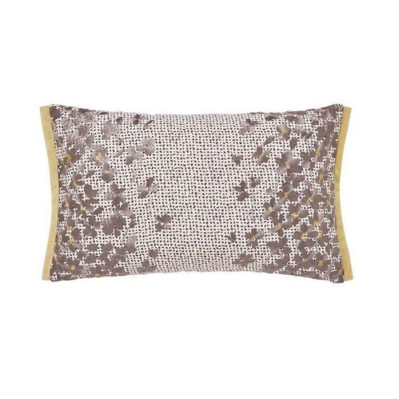 Hs moda charcoal cushion