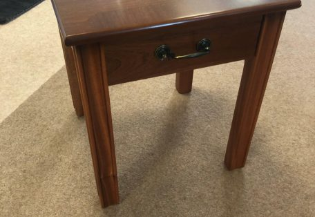 Ashmore Lamp Table