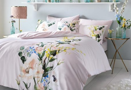 Bedding-elegant-duvet-cover-blush