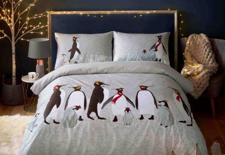 Christmas Penguins main photography small