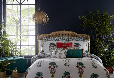 Emma Shipley Jungle Palms No Usm