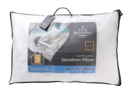 Fine Bedding Spundown Pillow Packed 1024x1024