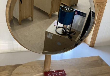 Gallery mirror