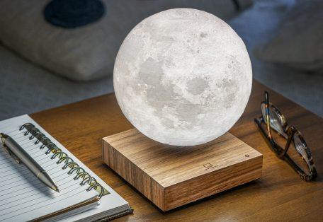 Gingko Smart Moon Lamp15