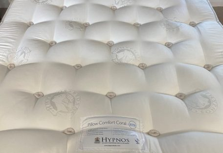 Hypnos Pillow Comfort Coral Full