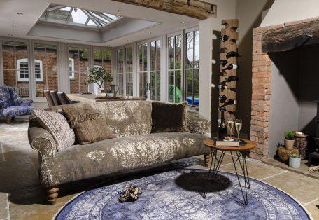 Jacaranda Sofa 1